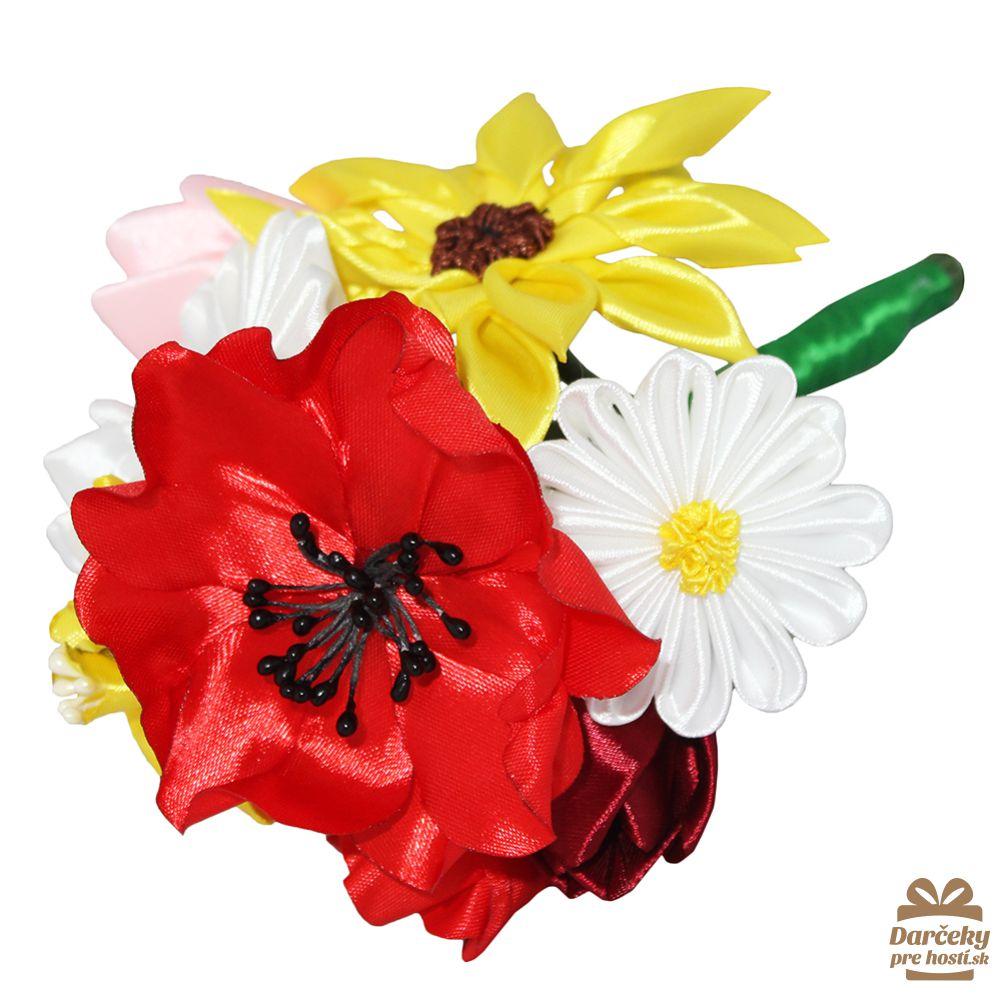 darceky-pre-hosti-satenovy-kvietok-v-kvetinaci-zilina-divy-mix-kvetov